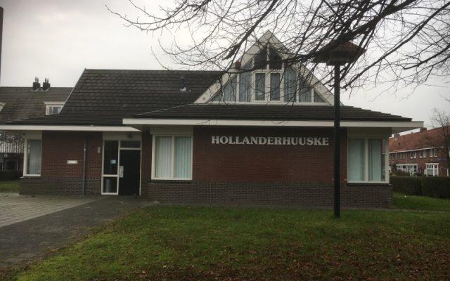 Hollanderwijk