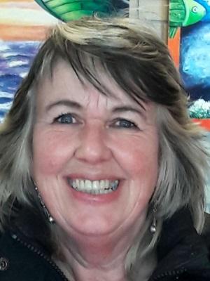 Debbie Hiemstra